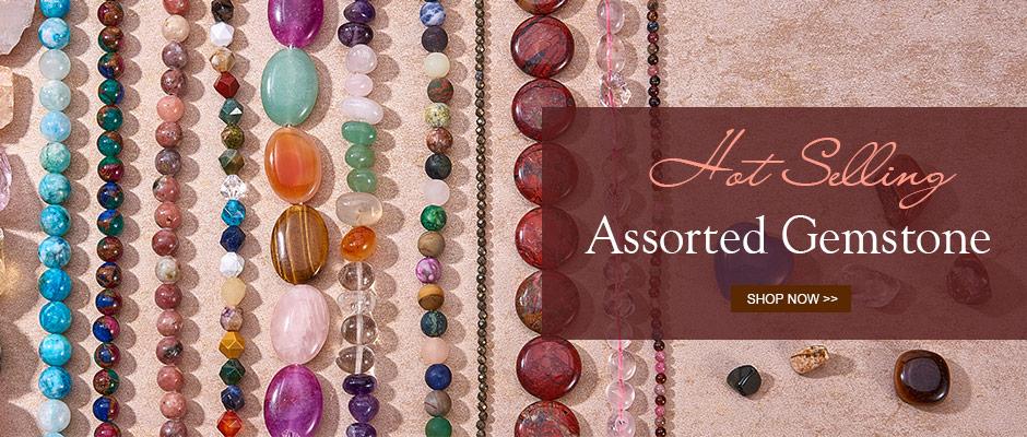 Assorted Gemstone